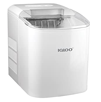 Igloo ICEB226WH Portable Ice Maker