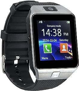 Smartwatch DZ09 Relógio Inteligente Bluetooth Gear Chip