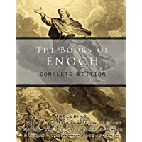 The Books of Enoch: Complete edition: Including (1) The Ethiopian Book of Enoch, (2) The Slavonic Secrets and (3) The…