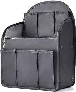 Bagbago Bag in Bag Backpack Internal Organizer&Inner Bag Package for Backpack, Knapsack, Rucksack,Shoulders Bag