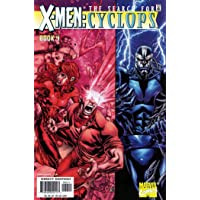 X-Men: The Search for Cyclops #4 VF/NM ; Marvel comic book