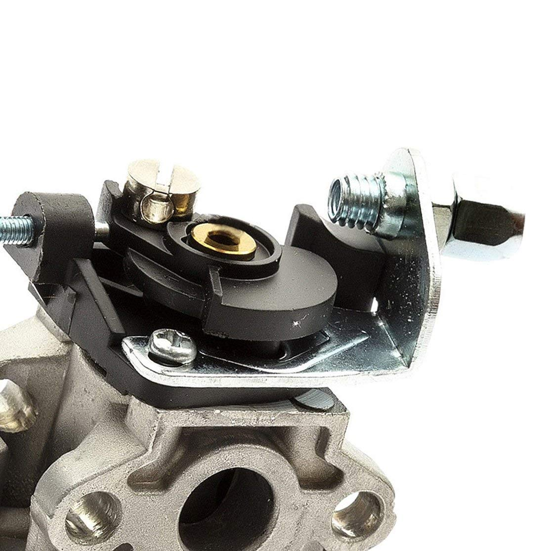 LouiseEvel215 11mm Carb Carburatore Primer Bulb per 43 47cc 49cc 50cc 2-Tempi Choppers ATV Pocket Bike Moto