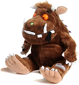 H's large Gruffalo Soft Toy!