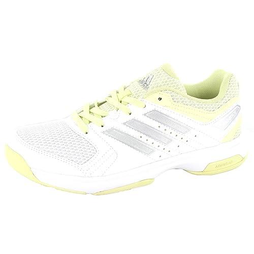 online retailer 0bad0 652c6 adidas Essence W, Zapatillas de Balonmano para Mujer Amazon.es Zapatos y  complementos