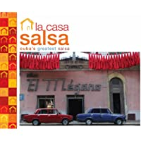 Afro Cuban Social Club Presents: La Casa Salsa
