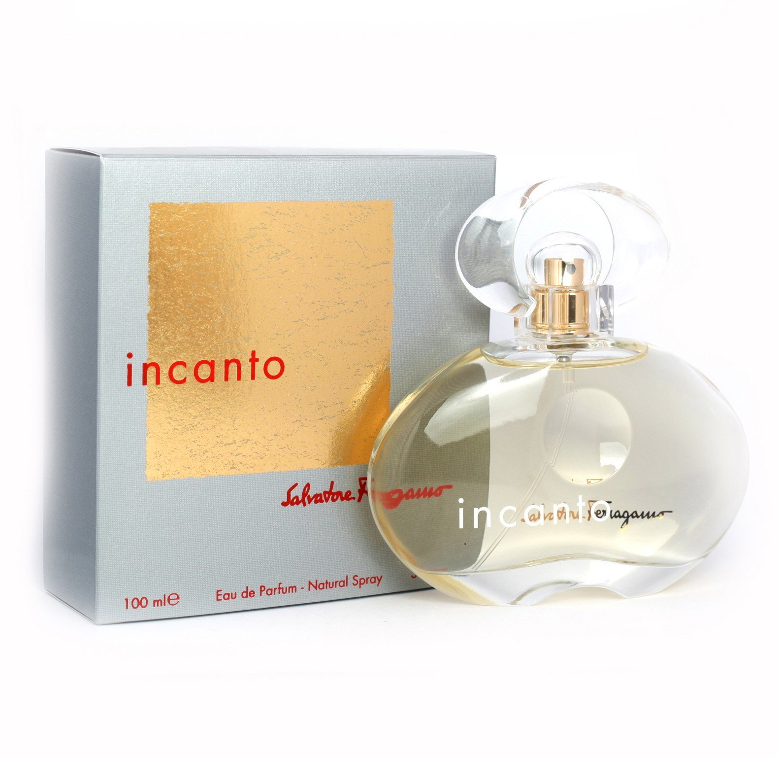 incanto charms by salvatore ferragamo for women eau de toilette spray 3 4 oz beauty. Black Bedroom Furniture Sets. Home Design Ideas