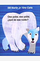 Oso polar, oso polar, ¿qué es ese ruido? (Brown Bear and Friends) (Spanish Edition) Kindle Edition