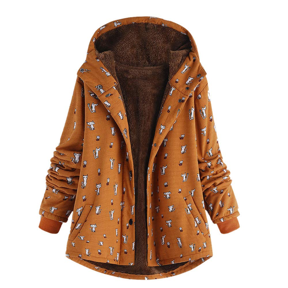 大人気新作 Kikoy womens レディース jackets OUTERWEAR レディース Medium Orange-x womens OUTERWEAR B07K29T9SQ, ユナイテッドオーク:548d12e5 --- svecha37.ru