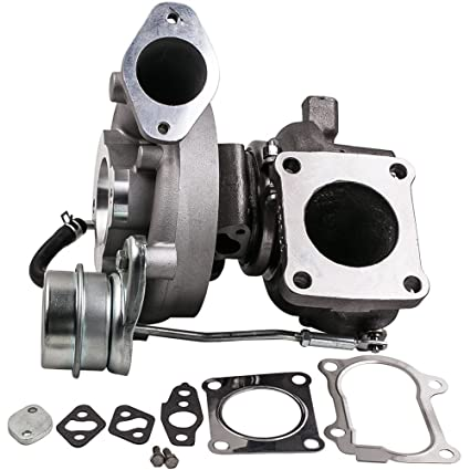 maXpeedingrods CT26 Turbo Charger for 98-07 Toyota Land Cruiser 4.2L Diesel 1HD 17201