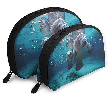 350d2a6b4122 Amazon.com: XINLLPO Ocen Life Under Water Sea Animal Manatee ...