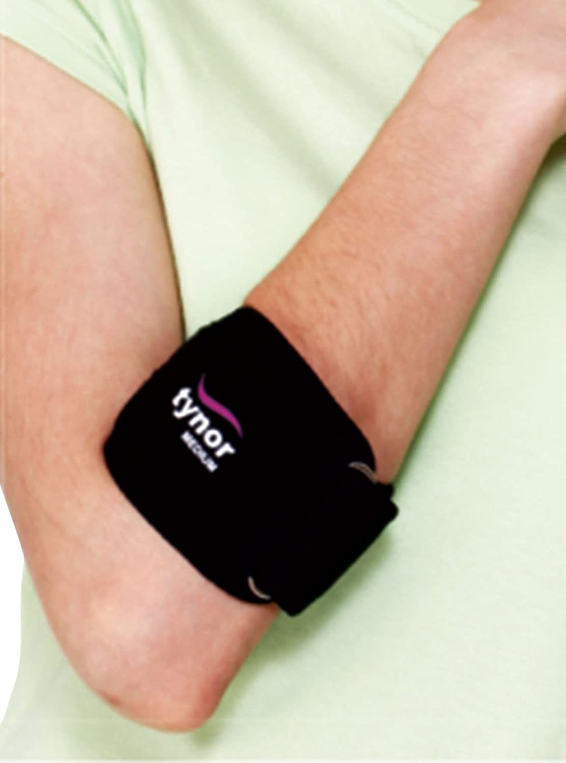 Buy Tynor Tennis Elbow Support - Medium Online at Low Prices in ...