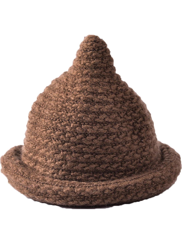 Menschwear Baby Warm Hat Childrens Winter Skullies & Beanies Mohair Hats