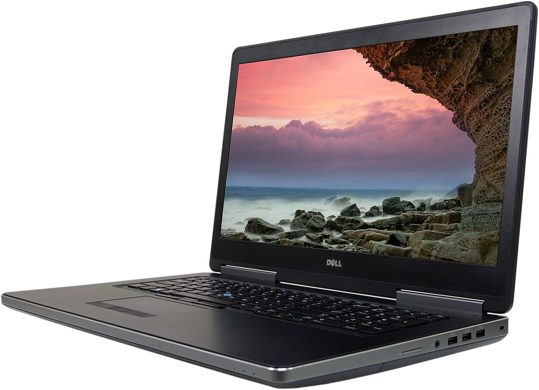 Dell Precision 7720 17.3