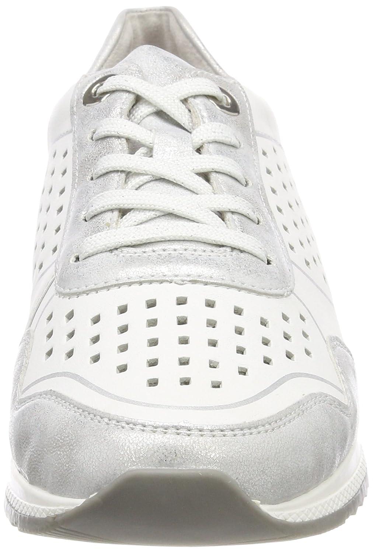 Remonte Damen R7011 R7011 Damen Sneaker Weiß (Ice/ReinWeißs) 4423a6