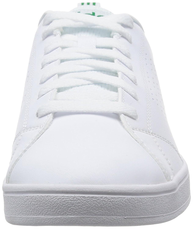 big sale 6c0b4 02d10 Adidas NEO Advantage Clean VS, Scarpe da Ginnastica Uomo  MainApps   Amazon.it  Scarpe e borse