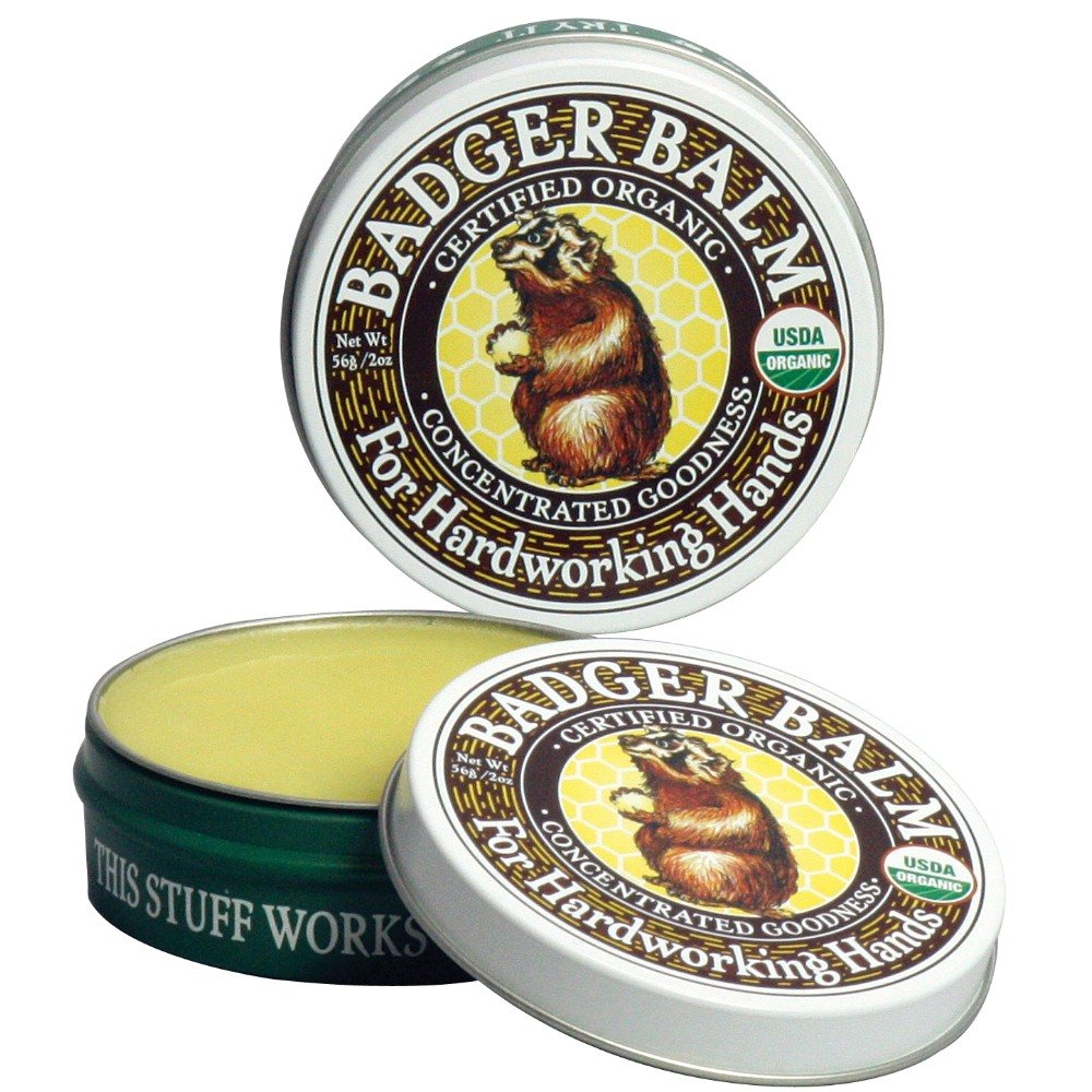 Badger Balm - .75 oz Tin