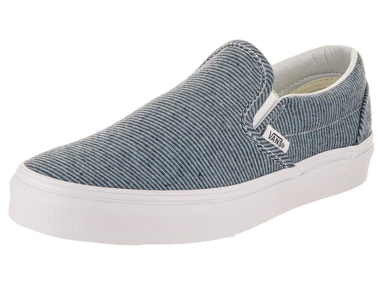 Buy Vans Men's U Clasic Slip On Jersey