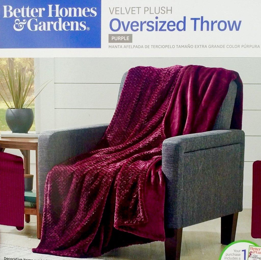 Amazon.com: Fall Foxes Velvet Plush Oversized Throw Blanket 50 Inches X 70: Home & Kitchen