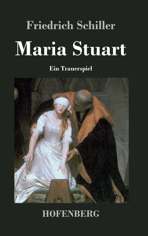 Download Maria Stuart (German Edition) pdf epub