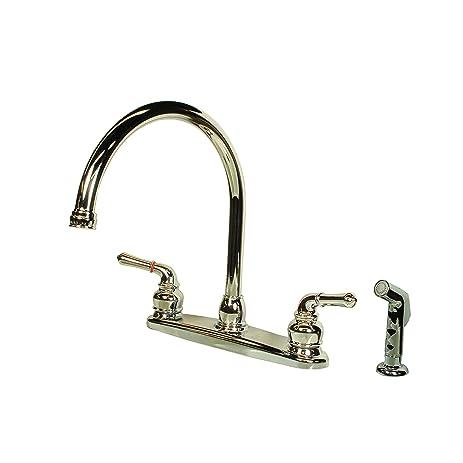 Amazon.com: Empire Brass CH801GS Faucet: Automotive