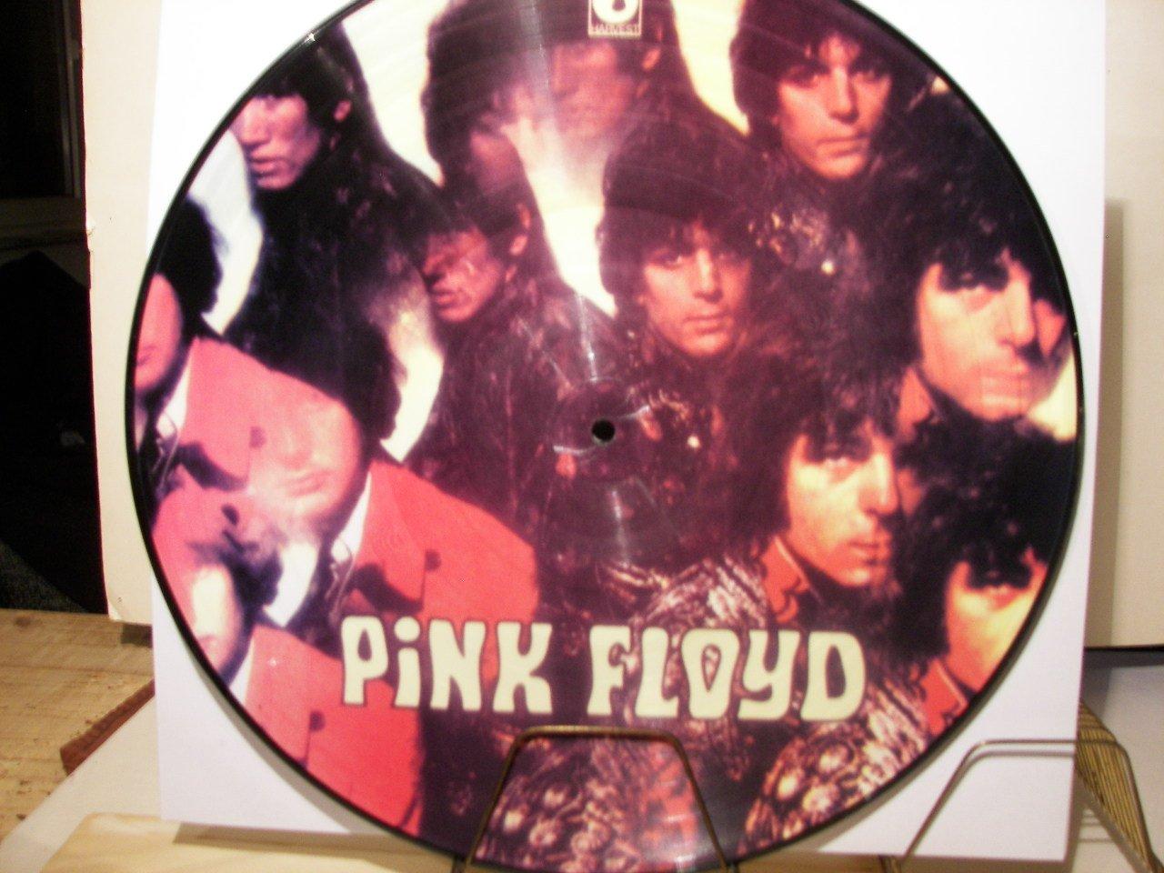 the pink floyd LP: PINK FLOYD: Amazon.es: Música