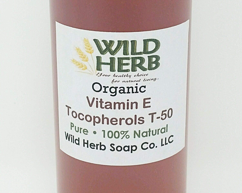 Vitamin E Tocopherols (32 oz)