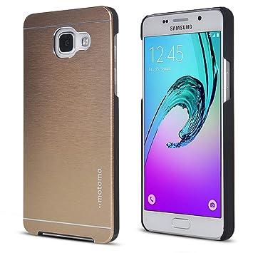 UKDANDANWEI Samsung Galaxy A3 (2016) - Carcasa Funda ...