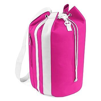 025f72cc49 Bag Base - Sac paquetage marin - BG227 - coloris rose fuschia ...