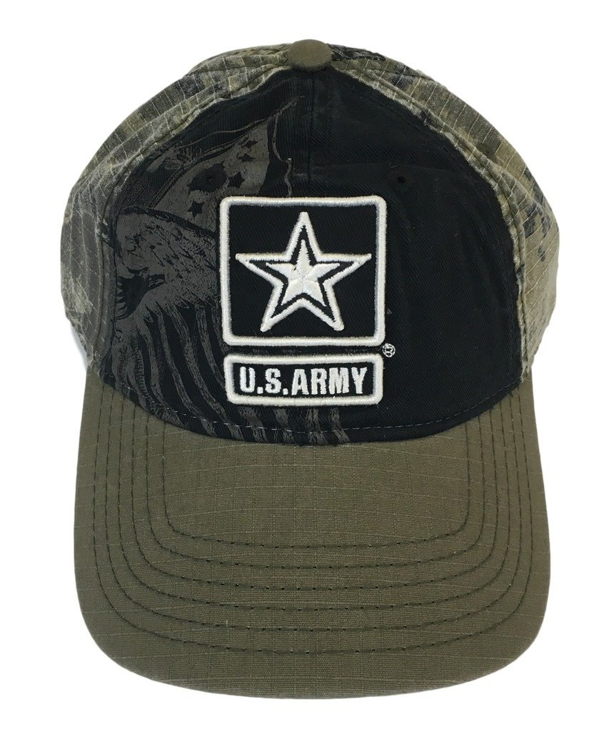 Army Hat, Camo, Youth