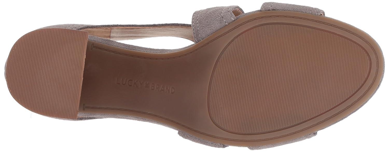 Lucky Lucky Lucky Brand Damen Lk-vidva schwarz  972dc9