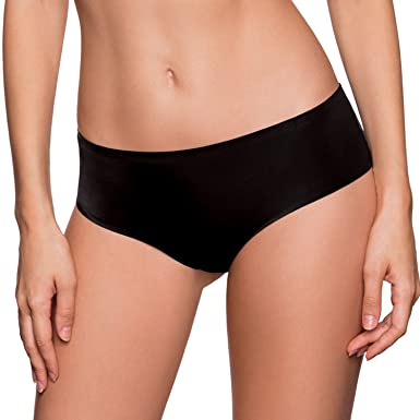 fb5a671c4236 DORINA Women's Seamless Hipster Panty Michelle D17149A - Comfortable and  Soft at Amazon Women's Clothing store: