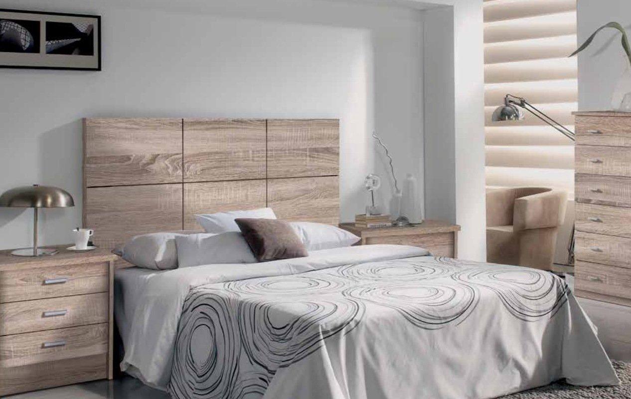 Suenoszzz- Testiera mod. Dulcinea in legno 110 x 90 cm CAMBRIANO/bianco