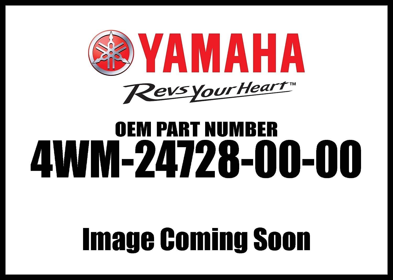 Seat; 4WM247280000 Made by Yamaha Yamaha 4WM-24728-00-00 Bracket