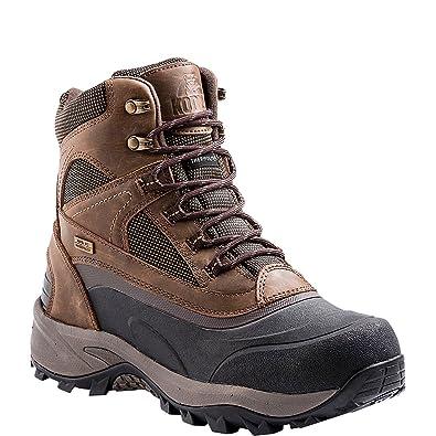 Men's Brenton Snow Boot