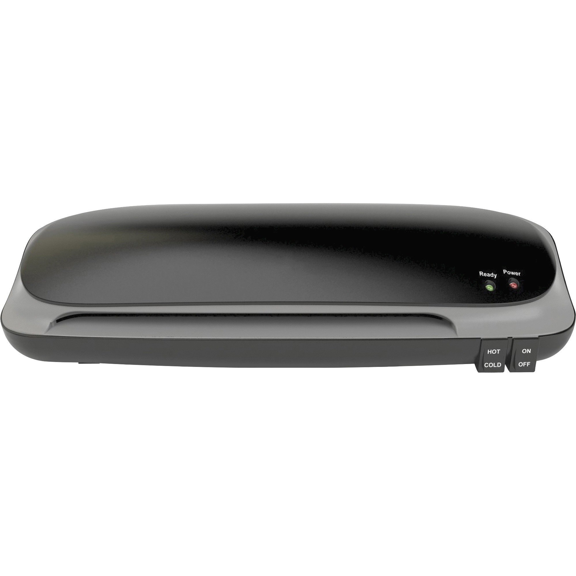 Business Source Two-Roller Laminator, 9'' Entry, 13-4/5''x5-7/10''x2-9/10'' (20892)