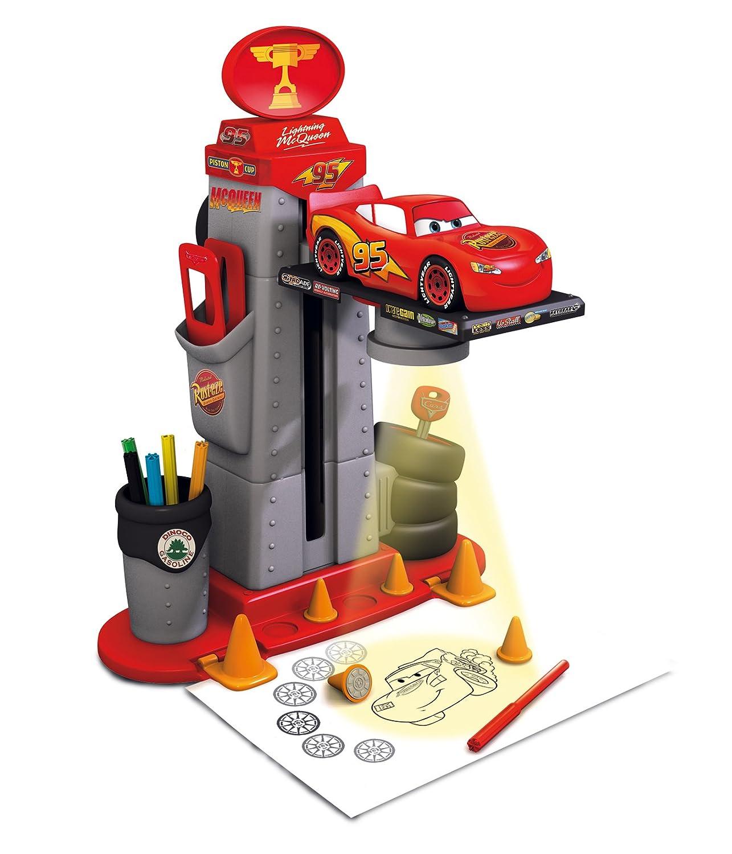 FEBER Cars Projector: Amazon.es: Juguetes y juegos