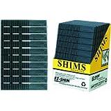 EZ-Shim, Inc. EZ, ETC-2 Plastic Shims Contractor Bulk Case