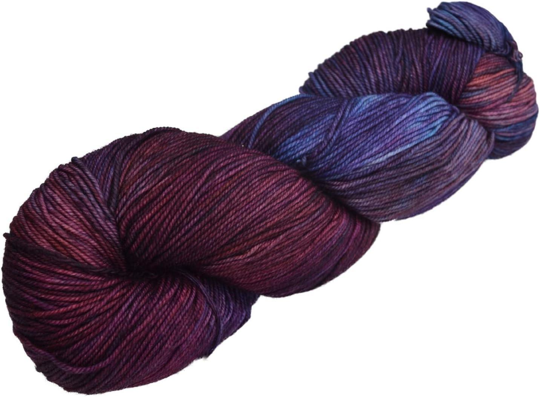 Choose Color Malabrigo 100/% Superwash Merino Wool Sock Yarn