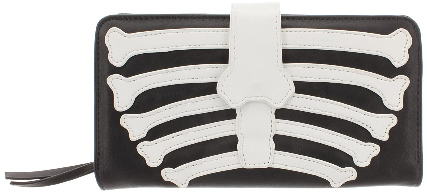 Iron Fist Clothing - Wishbone Wallet: Iron Fist: Amazon.es ...