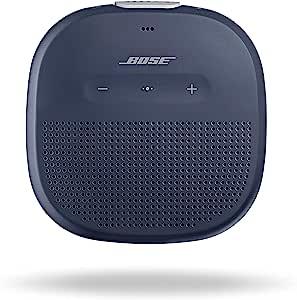 Bose SoundLink Micro Bluetooth Speaker, Dark Blue