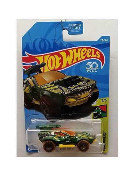 Hot Wheels      Sting Rod II Spielzeugautos