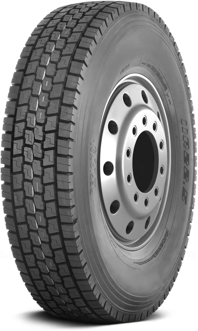 Americus os3000 LT295//75R22.5 144L bsw all-season tire