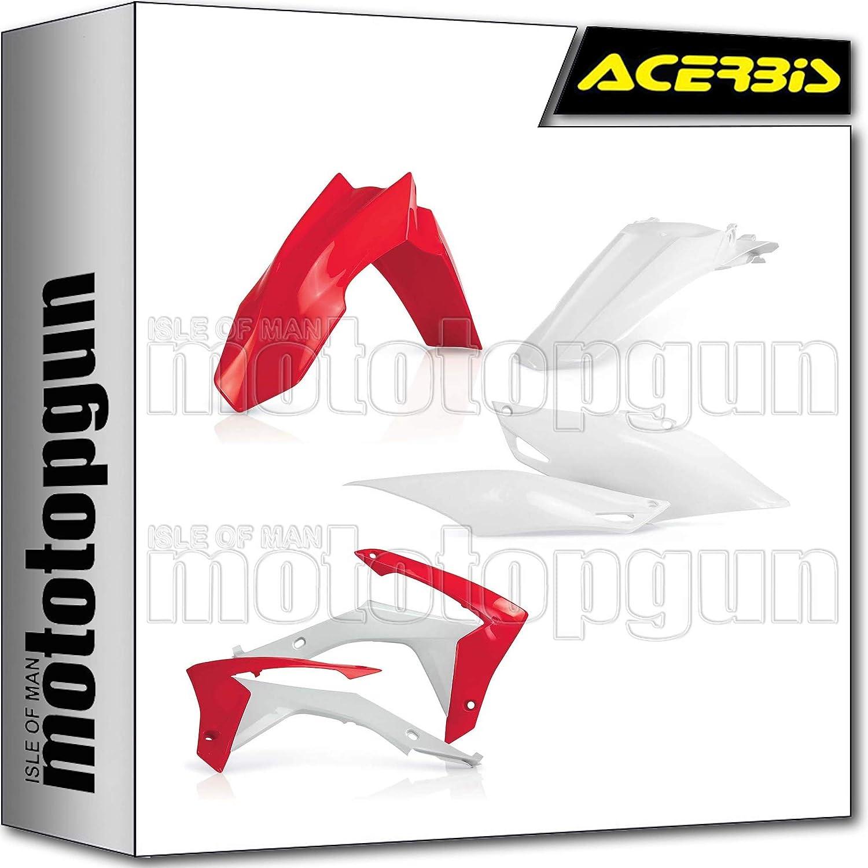 ACERBIS PLASTIC KIT REPLICA HONDA CRF 450 R 2013 13 2014 14 2015 15 2016 16