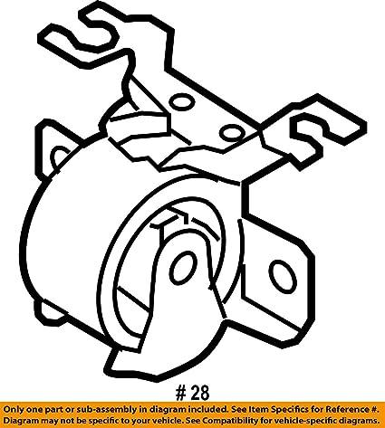 Ford Transmission Diagrams