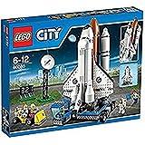 LEGO - 60080 - City - Jeu de Construction - Le Centre Spatial