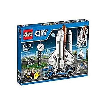 Amazon | レゴ (LEGO) シティ 宇...