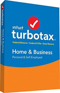 TurboTax 2016 Home & Business