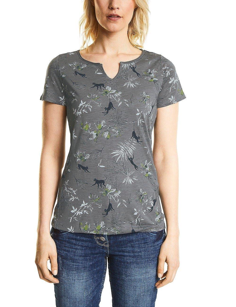 Cecil, Camiseta para Mujer