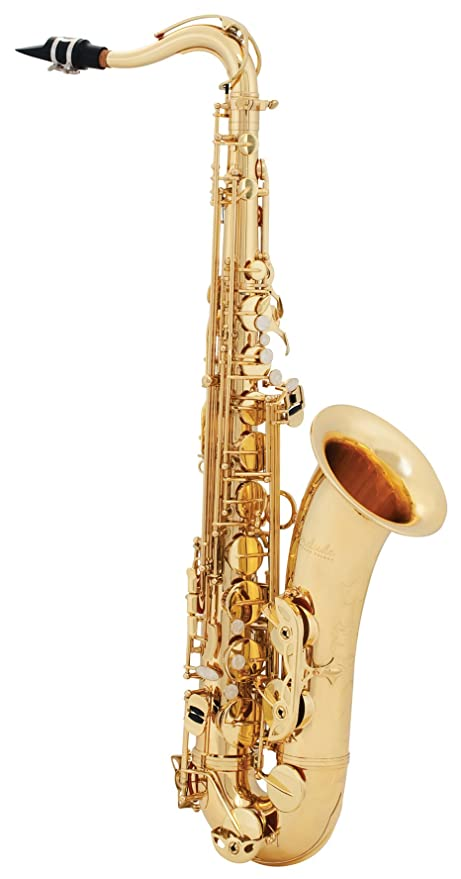 Selmer Prelude TS711 Tenor Saxophone Outfit (