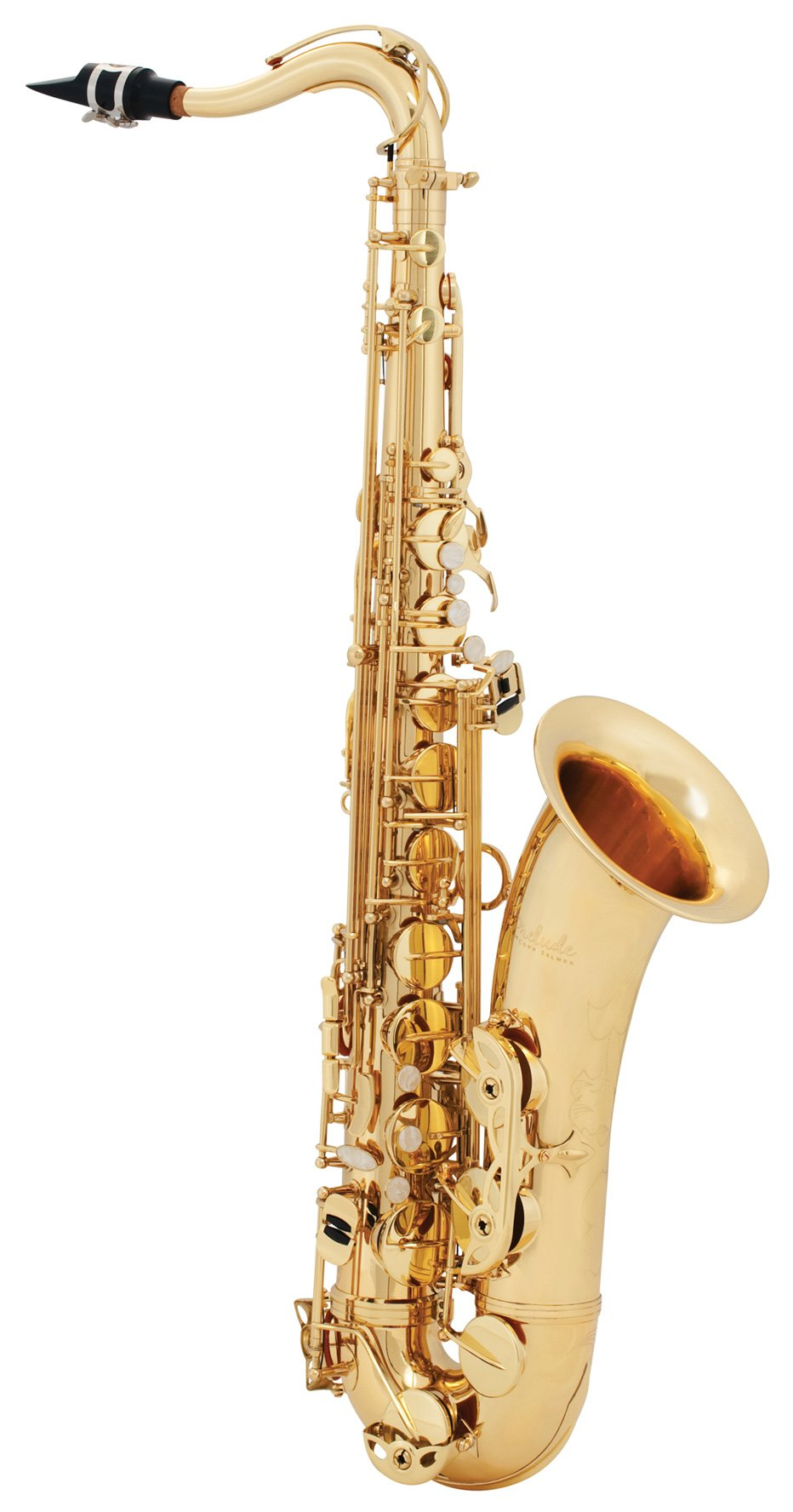 Selmer TS711 Prelude Tenor Saxophone Outfit